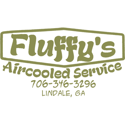 Fluffy's Aircooled Service